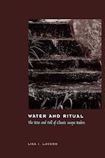 Water and Ritual (The Linda Schele Series in Maya and Pre-Columbian Studies)
