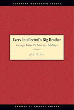 Every Intellectual's Big Brother (Literary Modernism)