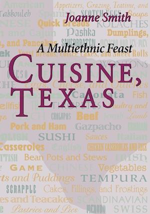 Cuisine, Texas