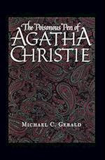 The Poisonous Pen of Agatha Christie