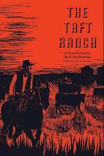 The Taft Ranch (M K Brown Range Life, nr. 5)
