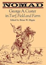 Nomad af George Armstrong Custer