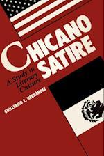 Chicano Satire (Cmas Mexican American Monographs, nr. 14)