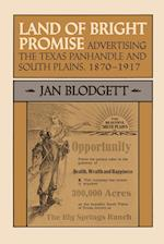 Land of Bright Promise (M K Brown Range Life, nr. 17)
