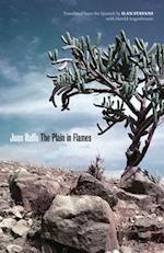 The Plain in Flames / El Llano en Llamas af Júan Rulfo