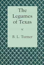 The Legumes of Texas