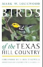 Birds of the Texas Hill Country (The Corrie Herring Hooks Series, nr. 50)