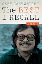 The Best I Recall (Charles N. Prothro Texana)