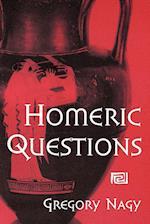 Homeric Questions af Gregory Nagy
