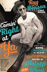 Comin' Right at Ya (Brad and Michele Moore Roots Music)