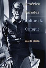 Americo Paredes af Jose E. Limon, Josae Eduardo Limaon