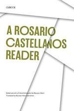 A Rosario Castellanos Reader af Rosario Castellanos