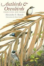 Antbirds and Ovenbirds (The Corrie Herring Hooks Series, nr. 31)