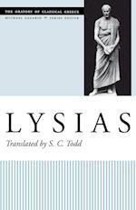 Lysias af Lysias