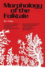 Morphology of the Folktale (Bibliographical and Special S)