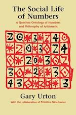 The Social Life of Numbers af Gary Urton