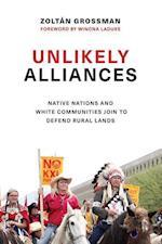 Unlikely Alliances (Indigenous Confluences)