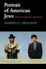 Portrait of American Jews (Samuel and Althea Stroum Lectures in Jewish Studies Paperback)