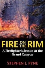 Fire on the Rim af Stephen J. Pyne