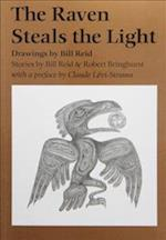 The Raven Steals the Light af William Reid, Robert Bringhurst