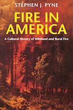 Fire in America (Cycle of Fire)