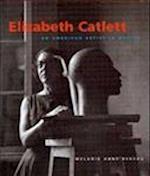 Elizabeth Catlett (The Jacob Lawrence Series on American Artists)