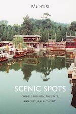 Scenic Spots (China Program Books Paperback)