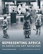 Representing Africa in American Art Museums (McLellan Book)