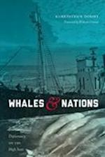 Whales & Nations (Weyerhaeuser Environmental Books)