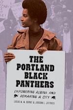 The Portland Black Panthers (V Ethel Willis White Books)
