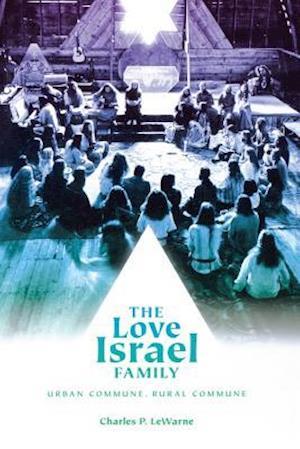 Love Israel Family