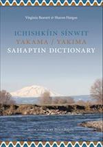 Ichishkiin Sinwit Yakama / Yakima Sahaptin Dictionary