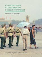 Advanced Reader of Contemporary Chinese Short Stories af Carrie E. Reed