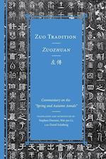 Zuo Tradition / Zuozhuan (Classics of Chinese Thought)