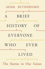 Brief History of Everyone who Ever Lived