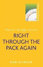Right Through The Pack Again (Master Bridge)