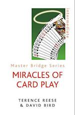 Miracles Of Card Play (Master Bridge)