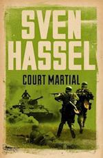 Court Martial (Sven Hassel War Classics)
