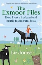 Exmoor Files af Liz Jones