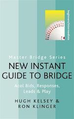 New Instant Guide to Bridge (Master Bridge)