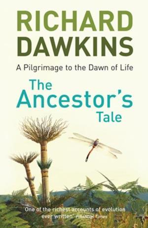 Ancestor's Tale af Richard Dawkins
