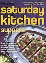 Saturday Kitchen Suppers - Foreword by Tom Kerridge af Tom Kerridge