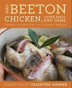 Mrs Beeton's Chicken Other Birds and Game (Mrs Beeton)