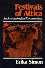 Festivals of Attica (Wisconsin Studies in Classics (Paperback))