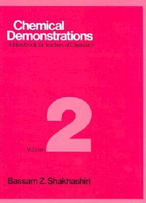 Chemical Demonstrations, Volume 2