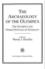 The Archaeology of the Olympics (Wisconsin Studies in Classics (Paperback))