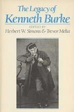 Legacy of Kenneth Burke af Kenneth Burke