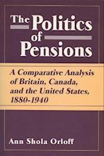 Politics of Pensions