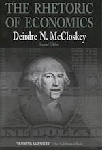 The Rhetoric of Economics (Rhetoric of the Human Sciences)
