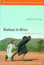 Nowhere in Africa af Stefanie Zweig